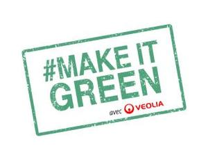 Make it Green by Veolia